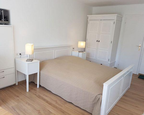 Französisches Bett