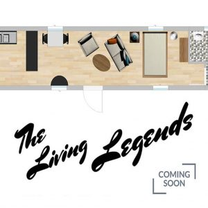 Grundriss Living Legends Version 1